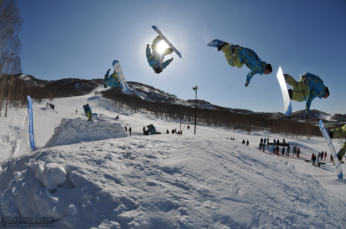 BiGAiR: Backflip