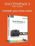 DxO FilmPack 3 Essential edition