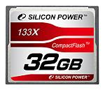 Сompact Flash 133X на 32GB